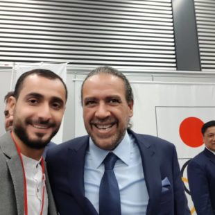 Saleh Mohammed