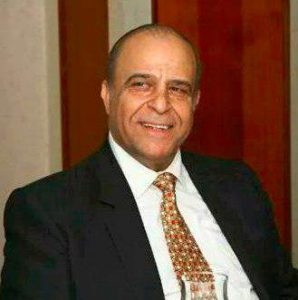 محمد سميح مدلل