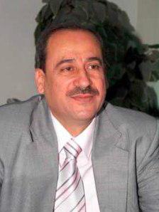 الأستاذ إسماعيل حلواني