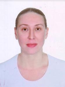 Trained Yulia Al sabaa