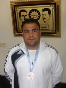 Coach Raja Krad