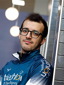 Mohammad Sabagh