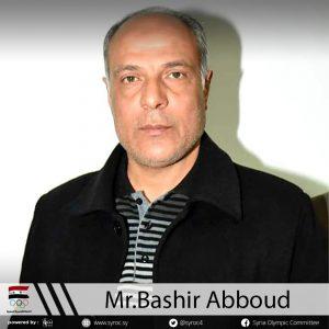Mr.Bashar Abboud