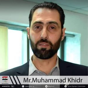 mr.Muhammad Khidr