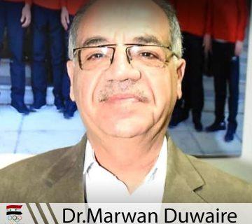 Dr.Marwan Duwaire