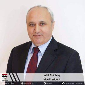 Atef Al-Zibaq