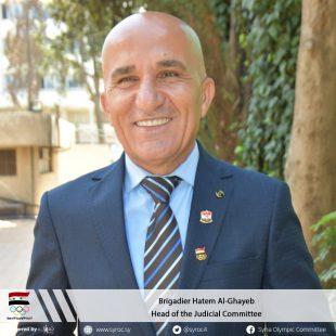 Hatem al ghayeb