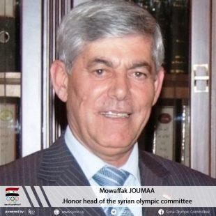 Mowaffak JOUMAA