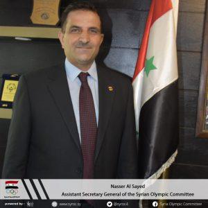Nasser Al Sayed