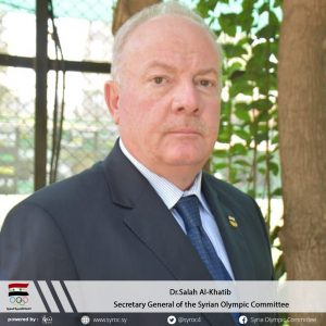 dr.salah al khatib