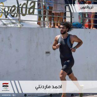 أحمد ماردنلي